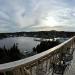 Upper Cove Balcony View